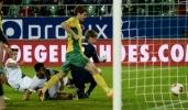 Матч «Санкт-Галлен» - «Кубань» 19 сентября 2013 года: Фоторепортаж