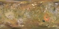 Спутник Юпитера Ио: Фоторепортаж