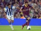 Барселона - Реал Сосьедад, 24 09 2013: Фоторепортаж