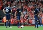 Ливерпуль - Манчестер Юнайтед, 1 сентября 2013: Фоторепортаж