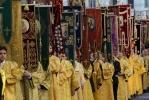 Фоторепортаж: «Крестный ход по Невскому проспекту 12 сентября 2013 »