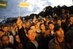 Митинг сторонников Алексея Навального на Болотной площади 9 сентября 2013 : Фоторепортаж