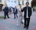 Джеки Чан в Петербурге: Фоторепортаж
