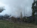 Фоторепортаж: «Пожар в интернате под Новгородом, 13 сентября 2013»