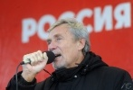 Актер Александр Михайлов: Фоторепортаж