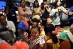 Токио избран столицей летних Олимпийских игр 2020: Фоторепортаж
