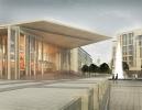 Проекты зданий судов, ЗЕМЦОВ, КОНДИАЙН И ПАРТНЕРЫ: Фоторепортаж