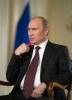Путин интервью, 4 сентября 2013: Фоторепортаж