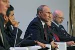 Фоторепортаж: «Заседание международного дискуссионного клуба «Валдай»»