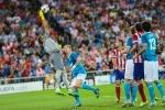 Атлетико-Зенит 18 сентября 2013: Фоторепортаж