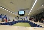 Фоторепортаж: «Совещание о готовности спортивных объектов Олимпиады-2014, 16 сентября 2013»