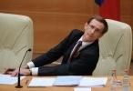 Николай Левичев, Справедливая Россия: Фоторепортаж