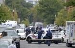 стрельба в Вашингтоне: Фоторепортаж
