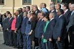 Политики на саммите большой двадцатки, Путин, Обама и другие: Фоторепортаж