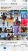Выход новой Ios 7 для Iphone  : Фоторепортаж
