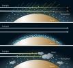 Фоторепортаж: «Обнаружена планета с водой в 40 световых годах от Земли»