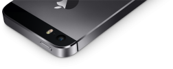 iPhone 5S: Фоторепортаж