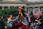 Фоторепортаж: «Велопарад в Дни Европы 2013 года в Петербурге»