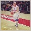 Матвиенко, Полтавченко и Мутко открыли баскетбольную «Арену»: Фоторепортаж