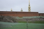Фоторепортаж: «Раскопки в Петропавловской крепости»