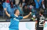 Фоторепортаж: «Зенит - Спартак 28 сентября 2013 года»