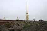 Раскопки в Петропавловской крепости: Фоторепортаж