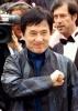 Джеки Чан: Фоторепортаж