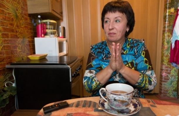 Как «честная учительница» Татьяна Иванова не стала председателем ТИКа
