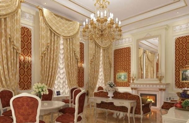 Эрмитаж открыл собственную гостиницу