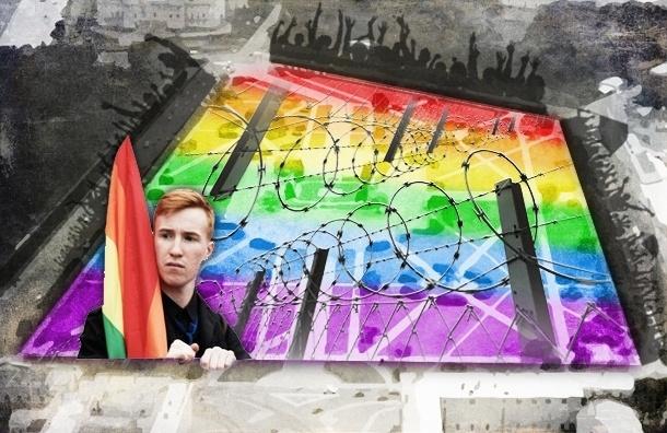 Спор гея и поборника морали: «Уматывай в Голландию», «А вы — в Иран»
