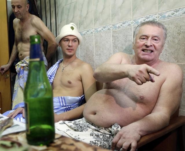 Михаил Дегтярев, ЛДПР: Фото
