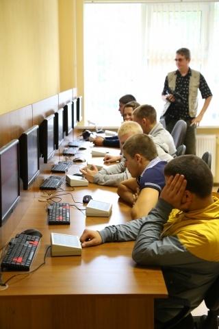 Полтавченко, школы, 2 сентября 2013: Фото