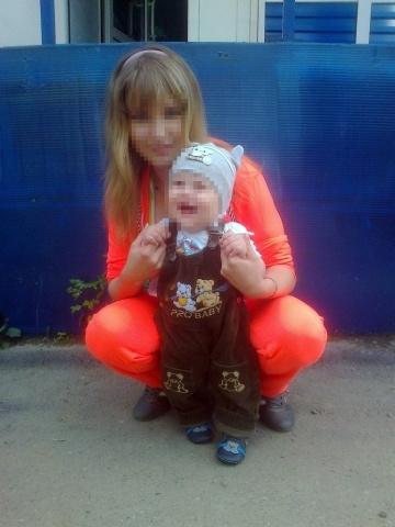 Евгения Муравьева из Златоуста: Фото