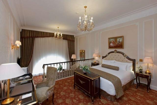 Отель Эрмитаж: Фото