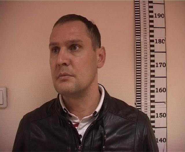 Задержан подозреваемый в сотне краж антиквариата у пенсионеров: Фото