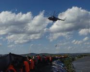 Наводнение в Комсомольске-на-Амуре, сентябрь 2013 г.: Фото