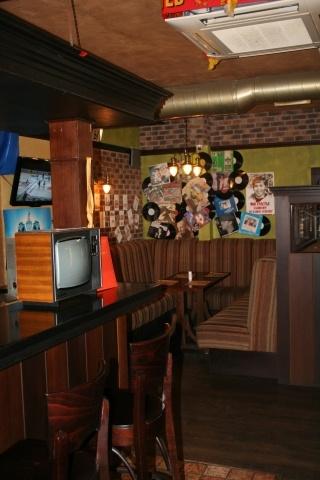 бар «Ленинград»: Фото