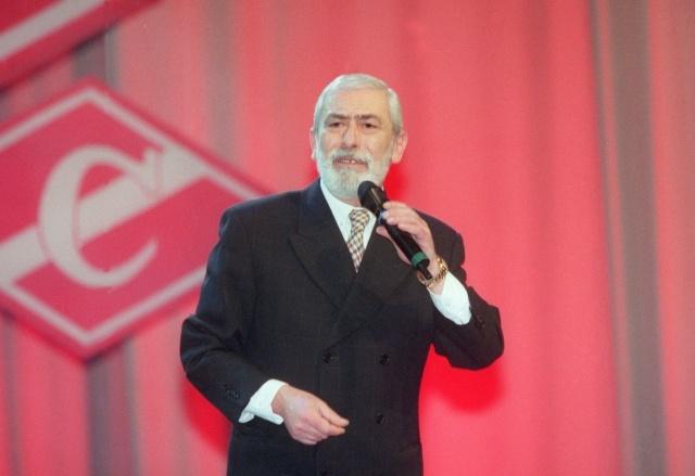 Вахтанг Кикабидзе: Фото