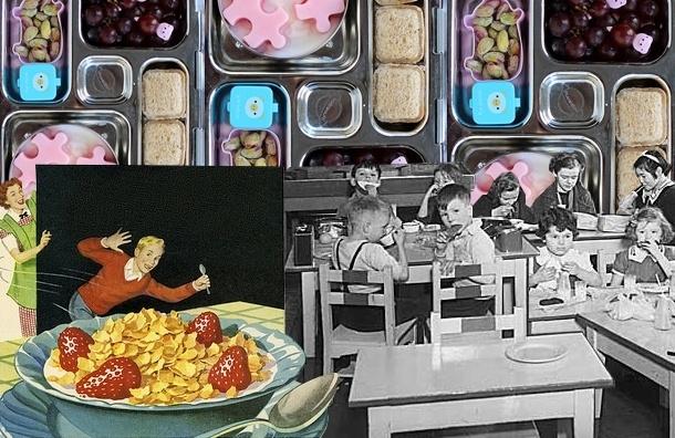 Ученые рассказали, чем кормить школьников перед экзаменами