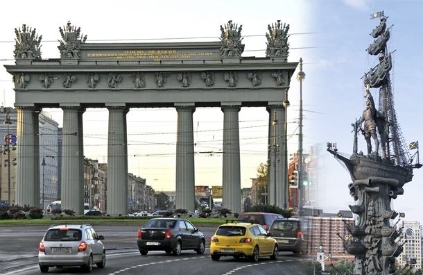«Поскольку в Петербурге тяжелые работы выполняют гастарбайтеры, в городе возникла культура праздности»