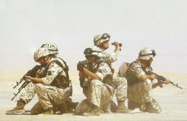 Девять стран одобрили вторжение США в Сирию