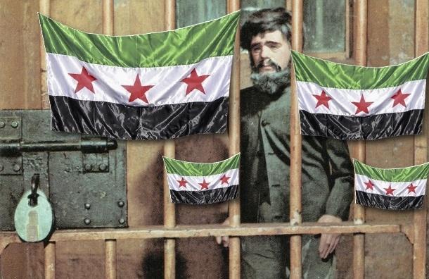 Сирийские беженцы в Петербурге — «челноки» и интеллигенты — живут «без языка» и без виз