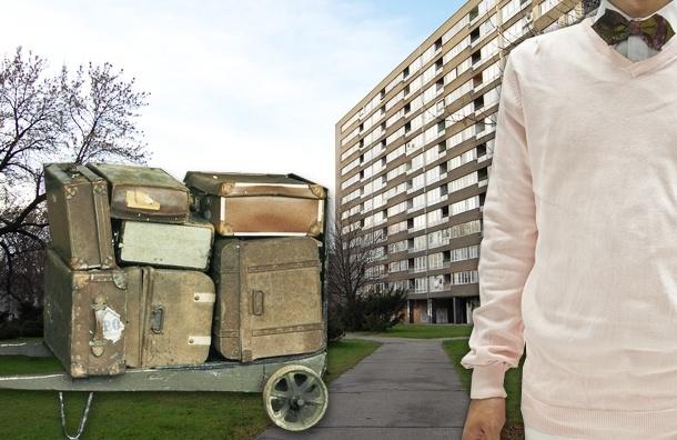 Инструкция: как будет работать закон, который позволит снимать жилье за 7-10 тысяч за «однушку»
