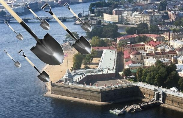 В Петропавловке снова ищут жертв «красного террора»