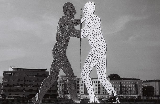 За столетие европейские мужчины выросли на 11 сантиметров