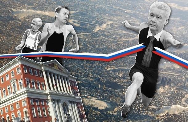 Пять выводов из московских выборов для Петербурга