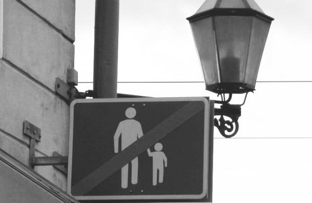 В Петербурге задержали фотографа-педофила