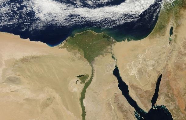 Ростуризм оценил ситуацию на курортах Египта как спокойную