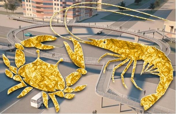 Очередной «золотой» долгострой появился в Купчино
