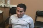 В Москве задержан вор в законе Рафо-Гянджинский
